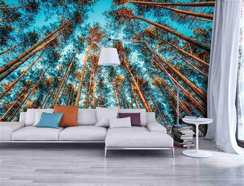 Papier Peint Plafond Trompe L Oeil by Ides De Papier Peint Plafond Trompe Loeil Galerie Dimages