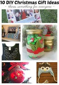 10 diy christmas gift ideas a mitten full of savings