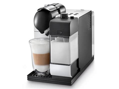 Nespresso Coffee Machine delonghi nespresso lattissima coffee machine en520w ebay