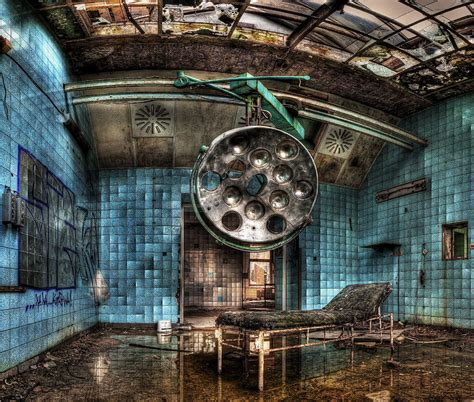 abandoned things 31 haunting images of abandoned places that will give you