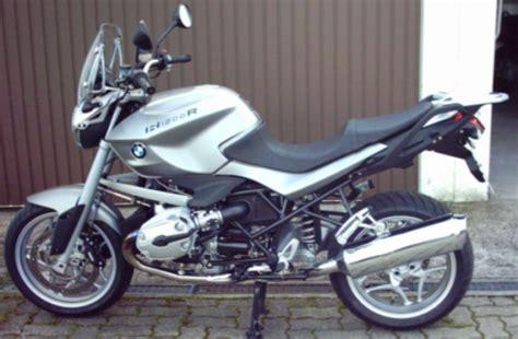 Bmw Motorrad Zubehör Sitzbank by R1200r