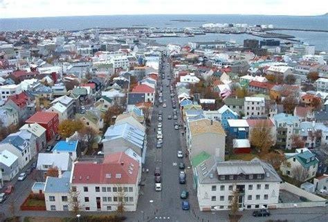 reykjav 237 k iceland 183 city guides 183 cut out keep craft blog