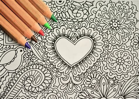 color pattern drawing free photo draw paint pen draw meditative free image