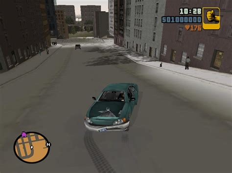 gta san andreas snow mod game free download the gta place gta sa lc snow v0 1
