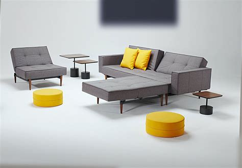 innovation splitback sofa bed splitback divano sofa