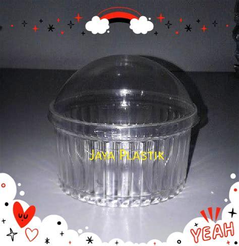 Cup Puding Cup Coktail Wine Ch 51 Garansi jual cup puding ulir bulat ch 25 garansi 0 jaya plastik