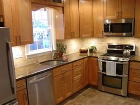 L Shaped Small Kitchen Designs 17 Best Ideas About L Shaped Kitchen On Pinterest