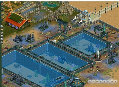 Be Original 3 zoo tycoon complete collection gamespot