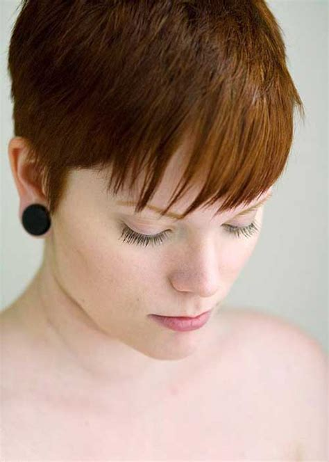 brown and blonde pixie cuts 100 best pixie cuts the best short hairstyles for women