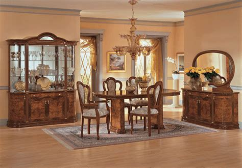 dining table lacquer dining table sets