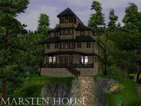 marsten house lilliebou s marsten house
