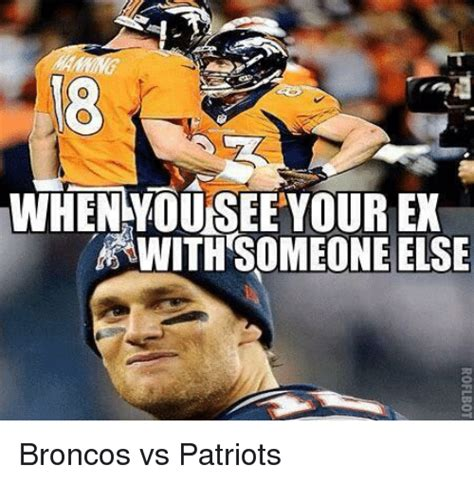 Broncos Patriots Meme - funny football and patriotic memes of 2017 on sizzle