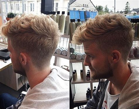 how to style men hair with fliped up bangs 36 best haircuts for men 2017 top trends from milan usa uk