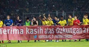 arsenal indonesia dj sek angalia picha arsenal yaua goli 7 ikiipiga