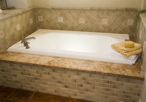 how to build a tile bathtub tub removal alternatives that don t damage your tiles