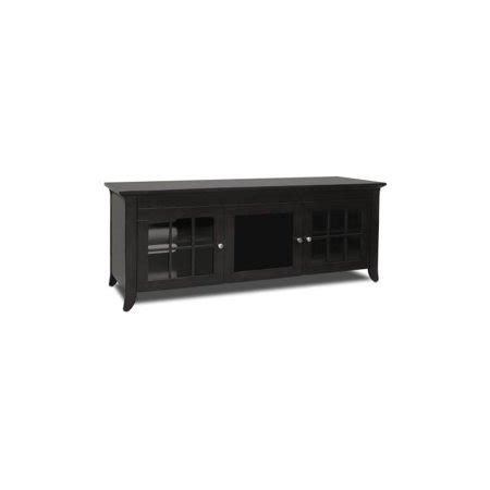 60 inch tv cabinet veneto 60 inch lcd tv cabinet in black w concealed storage
