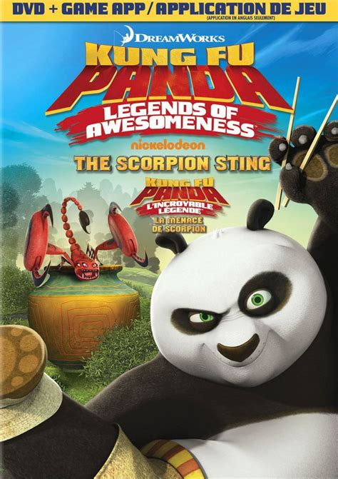 elsewhere volume 1 books ด หน ง kung fu panda legends of awesomeness vol 1 ก งฟ