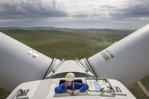 Renewable Energy Boom For Uk Farmers by New S Renewable Industry Boom The Northern Daily