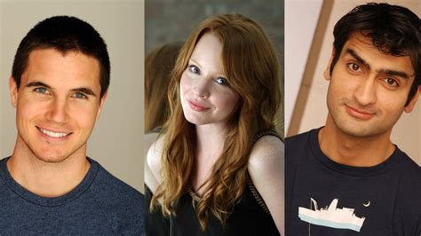x files spinoff robbie amell and lauren ambrose to star the x files adds lauren ambrose robbie amell and kumail