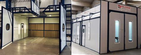 cabina pintura cabinas de pintura cabinas de barnizado spraymaq