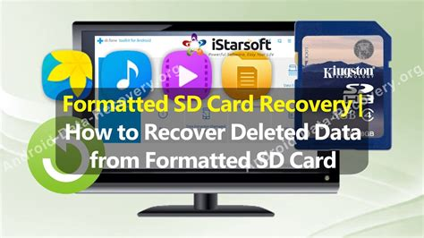 card recovery formatted sd card recovery how to recover deleted data