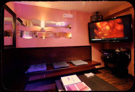 Kareoke Rooms by Thank You Arrangedmarriage Korean Smtown Exo
