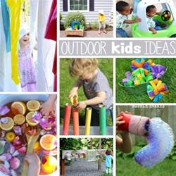 Family Garden Ideas - 80 of the best activities for 2 year olds