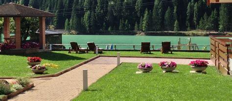 giardino al lago cultura e intrattenimenti residence lago di auronzo