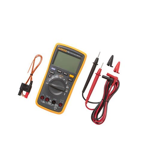Fluke 17b Multimeter Digital fluke 17b digital multimeters buy fluke 17b digital multimeters at low price in india