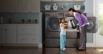 Clothes Washer And Dryer In One Machine Lg Washer Dryer Combo All In One Laundry Lg Usa