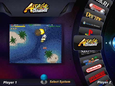 best themes games all hyperspin downloads arcade punk