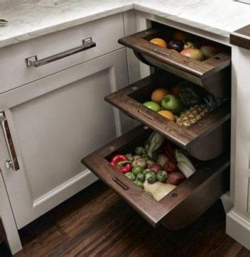 kitchen layout must haves 6 innovative must haves for kitchen cabinet drawers i love