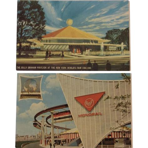 We Buy Gift Cards York Pa - two new york world s fair 64 65 postcards from ssmooreantiques on ruby lane