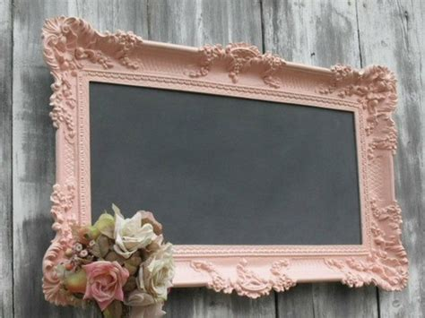 pink chalkboard shabby chic group board pinterest