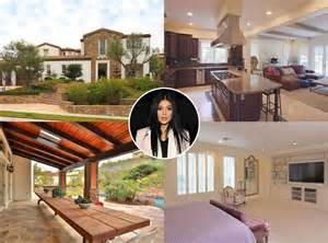 Khloe Kardashian Home Interior by Kylie Jenner Buys House Guiliana Rancic Apologizes To