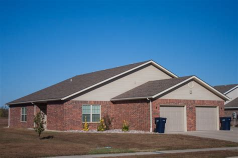 Webb City Apartments Joplin Mo Bell Management Home