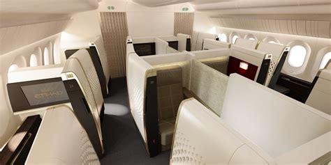 voli low cost usa interni aeroplani le 8 innovazioni per renderli pi 249 confortevoli