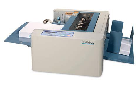 formax fd120 card cutter template fd 574 cut sheet cutter formax