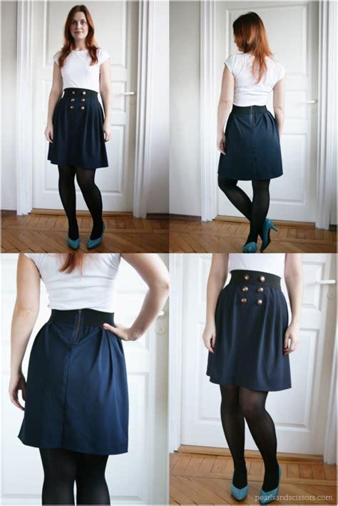 diy skirt top 10 diy skirts for colder weather top inspired