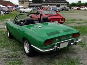 1968 Fiat 124 Spider Fiat 850 Sport Spider 1968 1973 Oldiesfan67 Quot Mon Auto Quot