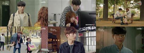 film korea cheese in the trap hancinema s drama review quot cheese in the trap quot episode 2