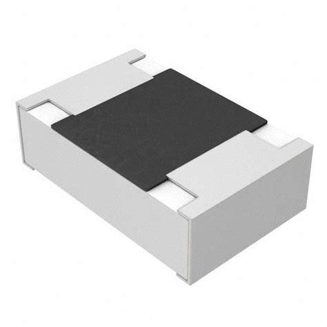 0805 resistor digikey erj 6enf1150v panasonic electronic components resistors digikey
