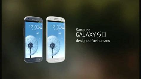 design for humans samsung galaxy s iii designed for humans inspired by