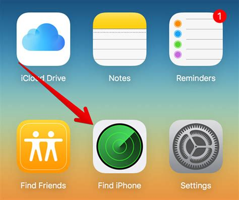 How To Find On Iphone How To Remotely Disable Find My Iphone Using Icloud
