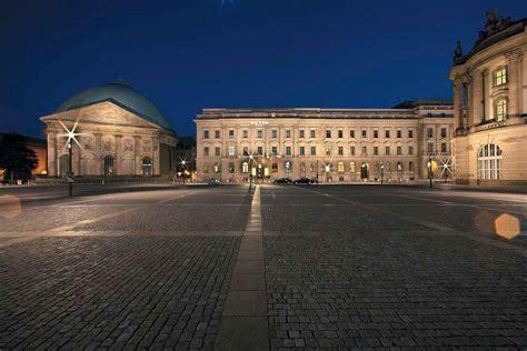 hotel de rome berlin luxury city hotels  germany