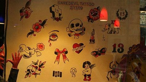 friday the 13th tattoos nj friday the 13th a lucky day for tattooists busin