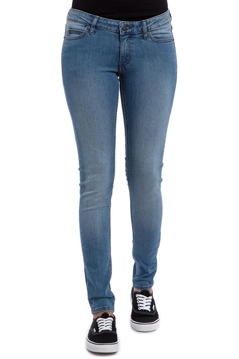 Cheap Monday cheap monday slim blue wave kaufen bei