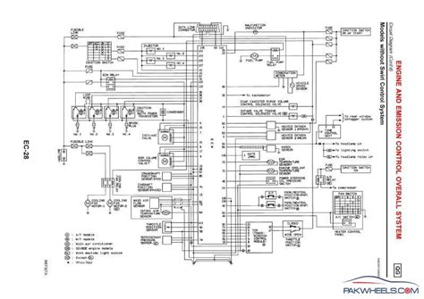 nissan qg15 ecu wiring diagram nmea 2000 t connector