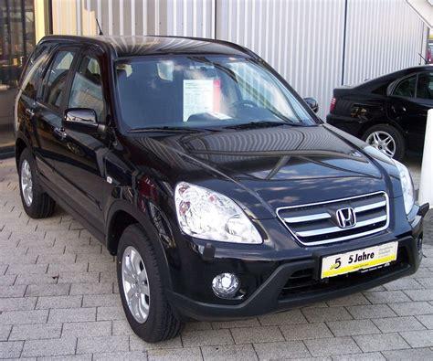 Honda Crv Black by File Honda Cr V Black Vr Jpg