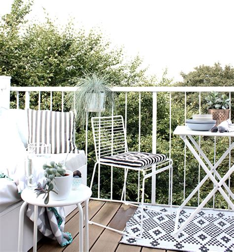 kronleuchter für draußen design diy balkon